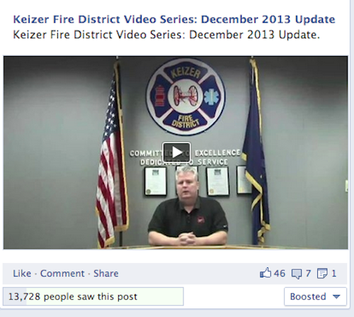 Chief Update 13,728 views