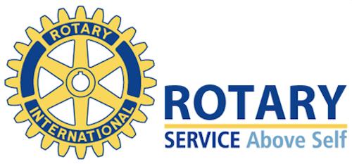 Rotary logo500